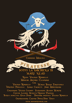 Piratesse – Sotto la Bandiera di Mary Read